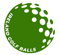 Ireland Golf Balls Logo